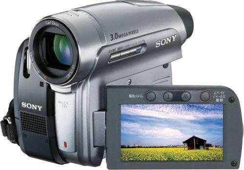 ソニー SONY デジタルカメラビデオレコーダー DCR-HC96