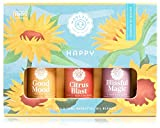 Woolzies 100% Pure Happy Essential oil Blend Set|...