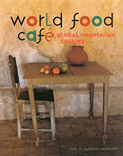 Best world food cafe Reviews