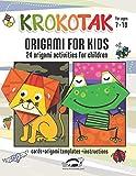 KROKOTAK ORIGAMI FOR KIDS