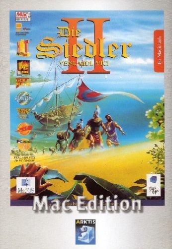 Die Siedler II: Veni, Vidi, Vici (Mac)