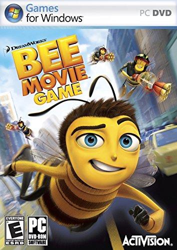Bee Movie - Das Game [Importación alemana]