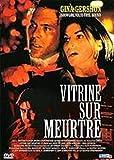Vitrine sur meurtre [Francia] [DVD]