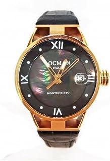 Locman - Reloj Locman Montecristo 0521V14-RRMK00PK