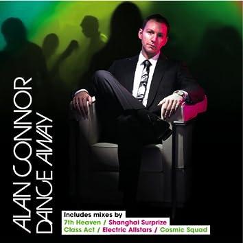 Dance Away [One Track Single]