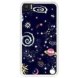 Hapdey Phone Case for [ Bq Aquaris M5.5 ] design [