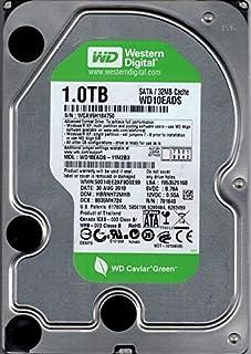 Western Digital wd10eads-11m2b31TB DCM: hbrnht2mhb