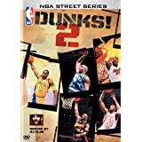 NBAストリートシリーズ/ダンク! Vol.2 特別版 [DVD]