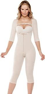 Fajate Virtual Sensuality Faja Colombiana Full Body Posture Corrector Model 295