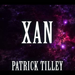 Xan cover art