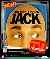 You Don't Know Jack TV (輸入版)