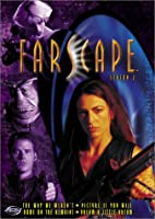 Farscape Season 2: Vol. 2.2