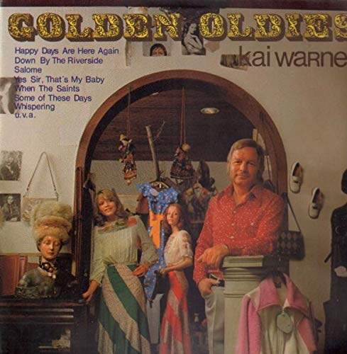 Golden Oldies [Vinyl LP]