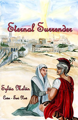 Eternal Surrender by [Sylvia Melvin]