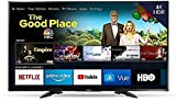 Toshiba 55LF621U19 55-inch Smart 4K UHD TV - Fire TV Edition