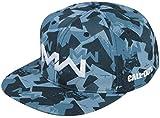 Call of Duty Modern Warfare - Logo Gorra Azul One Size