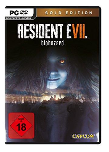 Resident Evil 7 Biohazard - Gold Edition [Importación alemana]