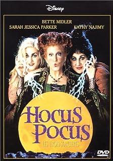 comprar comparacion Hocus Pocus - Les trois sorcières Francia DVD