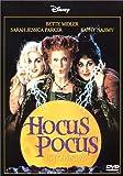 Hocus Pocus : Les Trois sorcières