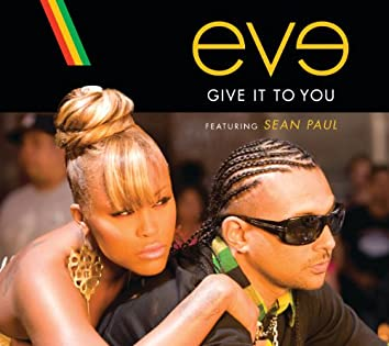 Give It To You (International Version)