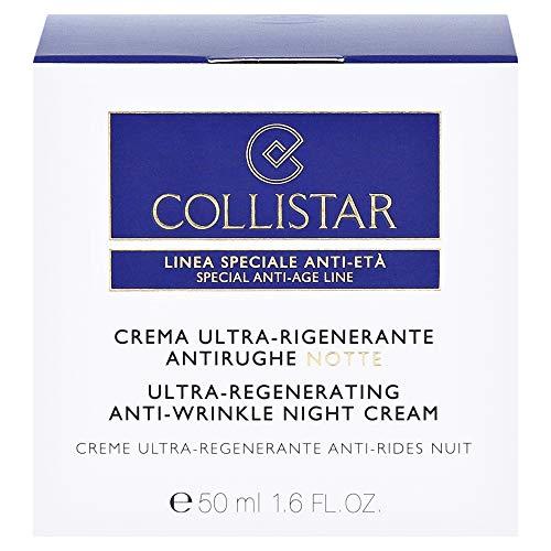 Collistar - ANTI-AGE ultra regenerating night cream 50 ml