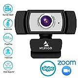 Best Computer Camera For Skypes - 1080P Webcam for Streaming, 2020 NexiGo Web Camera Review