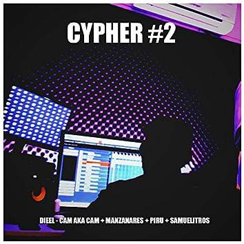 Cypher #2