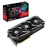 ASUS AMD Radeon RX6700XT 搭載 トリプルファンモデル 12GB ROG-STRIX-RX6700XT-O12G-GAMING