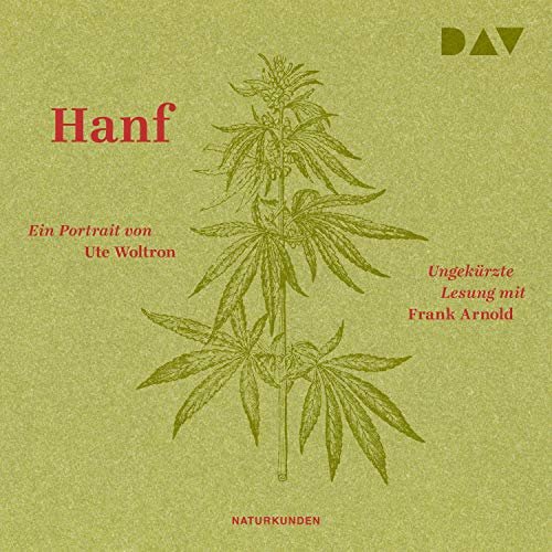 Hanf cover art