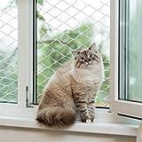 Vallas para Gatos Antiescape
