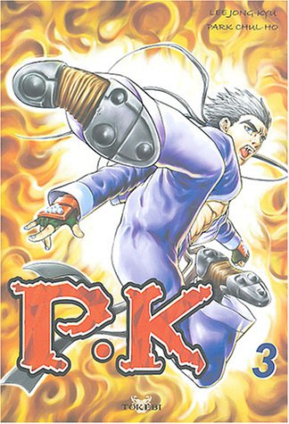 Player Kill, Tome 3