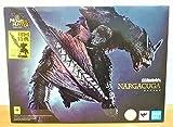 S.H.MonsterArts ナルガクルガ 初回特典付属 モンスターハンター モンスターアーツ