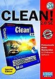 Clean!  2.0 SE -