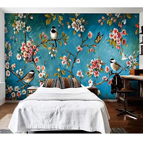 3D Fotomurales Ceja Feliz Salón Dormitorio Despacho Pasillo Decoración Murales Decoración De Paredes Moderna 450X300cm