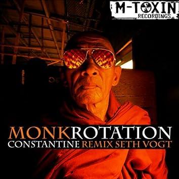 Monk Rotation
