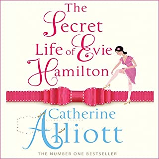 The Secret Life of Evie Hamilton                   By:                                                                                                                                 Catherine Alliott                               Narrated by:                                                                                                                                 Suzy Aitchison                      Length: 14 hrs and 4 mins     118 ratings     Overall 3.7