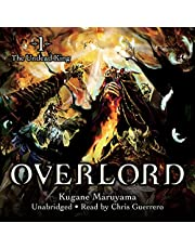 Overlord, Vol. 1 (Light Novel): The Undead King