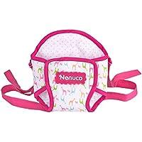 Nenuco Famosa 700012160 - Portabebés para muñeco