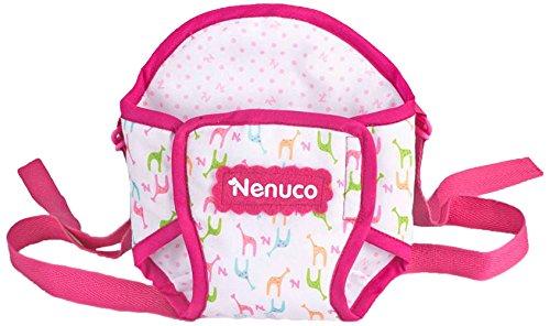 Nenuco - babydrager voor poppen