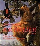 JEAN-JACQUES BACHELIER (1724-1806). Peintre du Roi et de Madame de Pompadour, Exposition organisée au musée Lambinet de Versailles du 23 novembre 1999 au 19 mars 2000