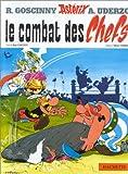 Le Combat des chefs - Hachette - 01/11/1998