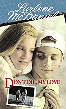 """Cover for """"Don't Die, My Love"""""""