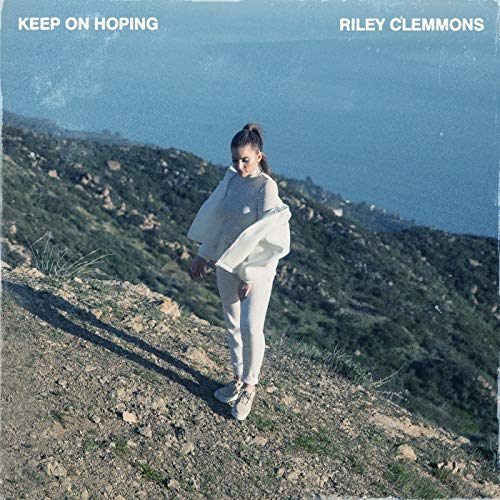 Keep On Hoping Album Cover