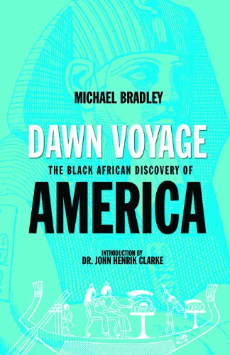 Dawn Voyage: The Black Discovery of America