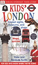 Kids' London (Dorling Kindersley Travel Guides)
