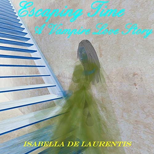 Escaping Time audiobook cover art