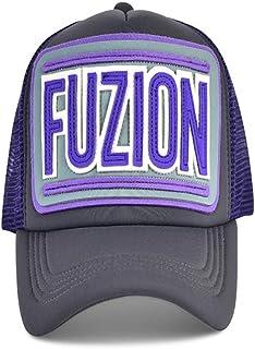 Fuzion Classic 018 Purple Grey
