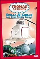 Thomas & Friends - Spills & Chills [DVD] [Import]
