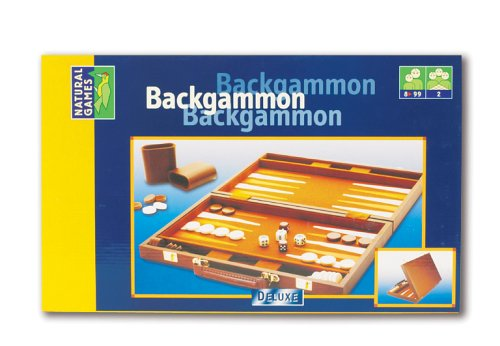 Natural Games 06N03209 - Backgammon