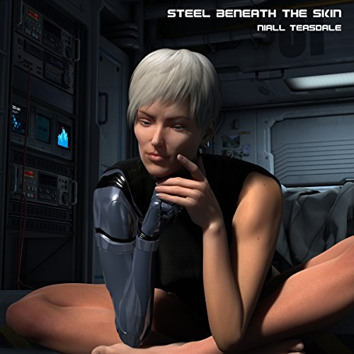 Steel Beneath the Skin  By  cover art